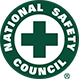 National Safety Council (NSC) Logo