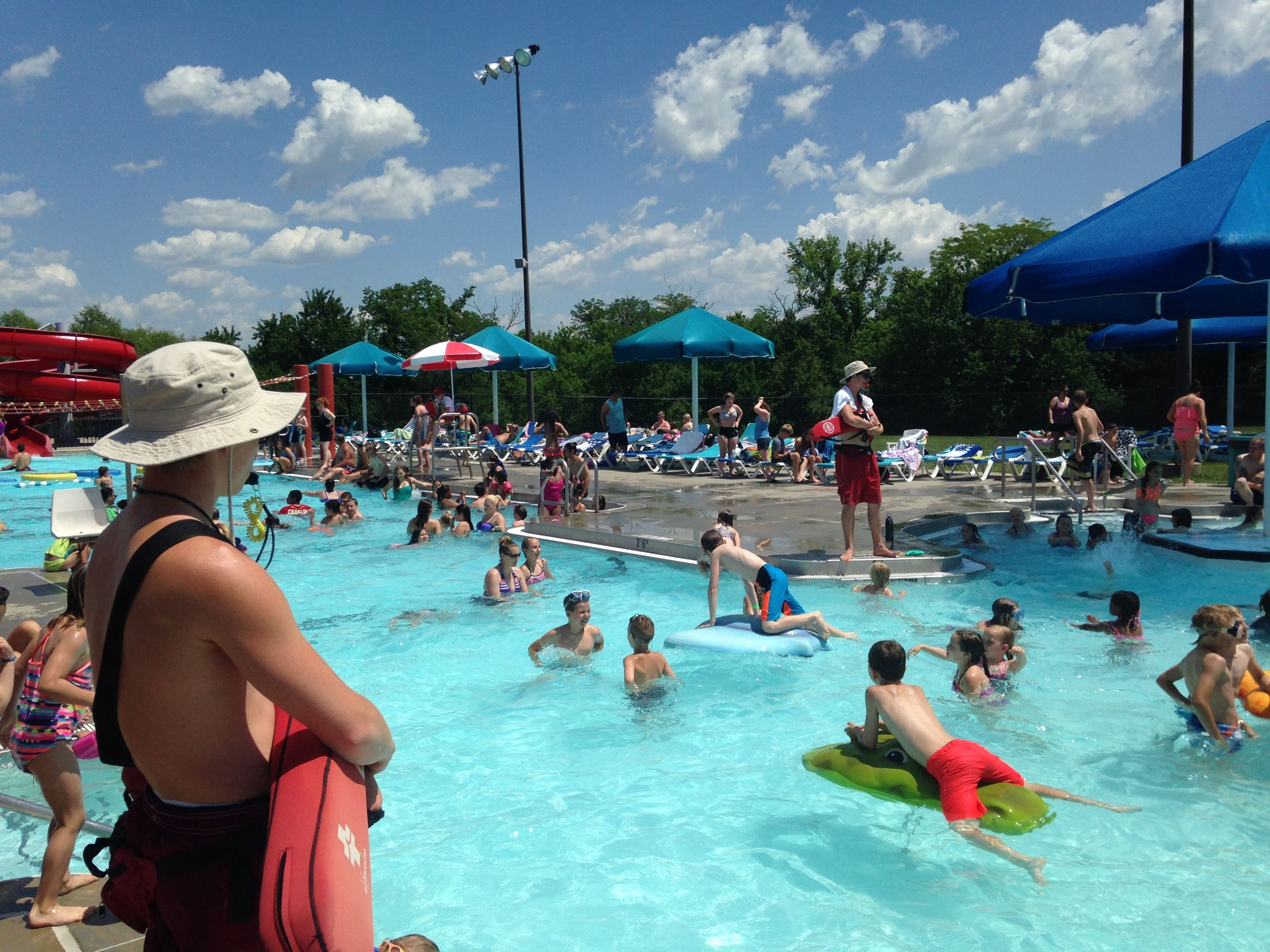 Bonner Springs Aquatic Park