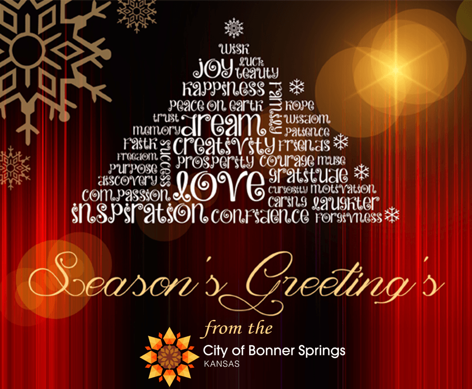 Bonner Seasons Greetings