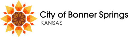 2017 Bonner Springs City logo Transparent COLOR