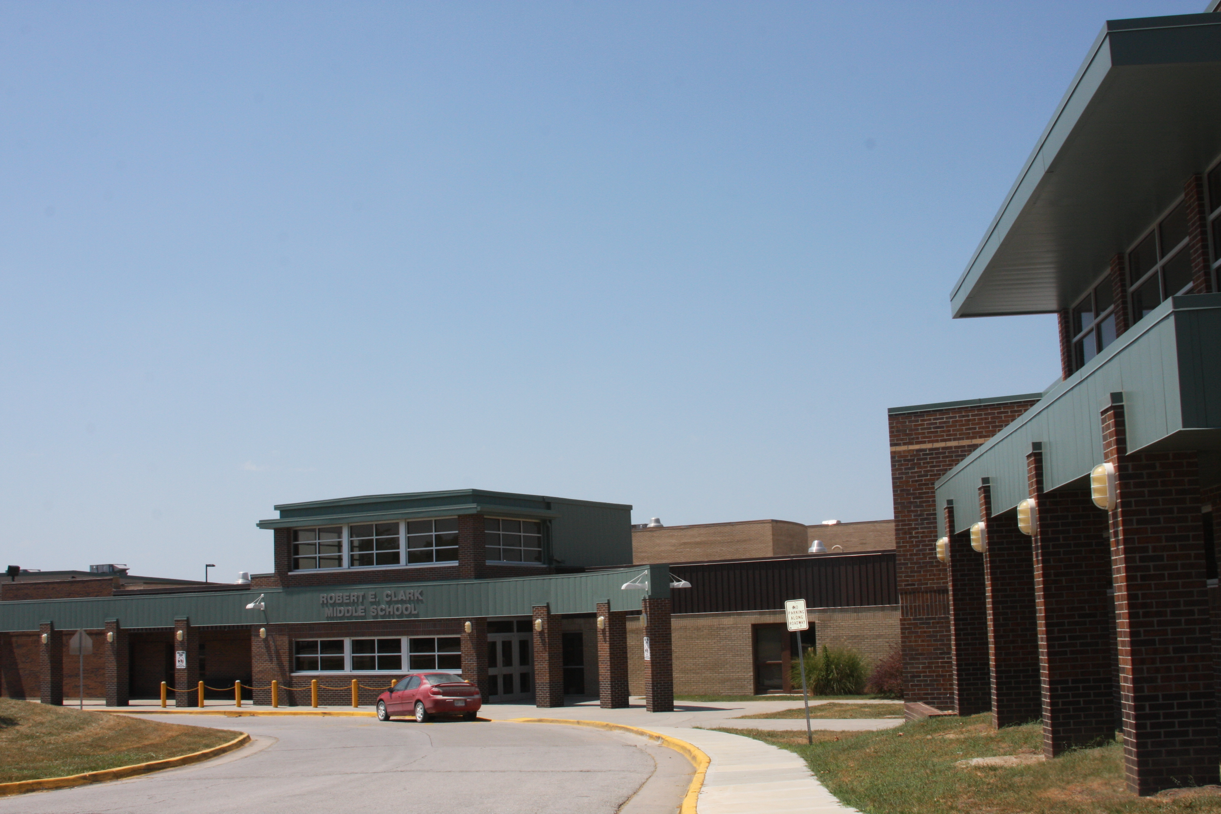 Robert E. Clark Middle School