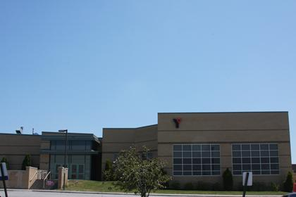 Bonner Springs YMCA